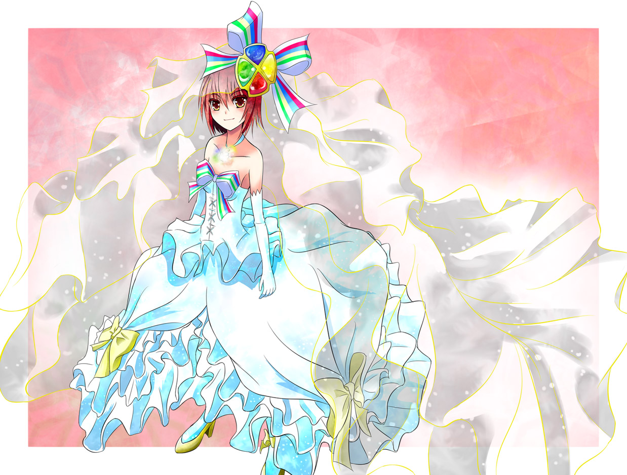 How To Download Wallpaper For Iphone 6 Amulet Fortune Hinamori Amu Zerochan Anime Image Board