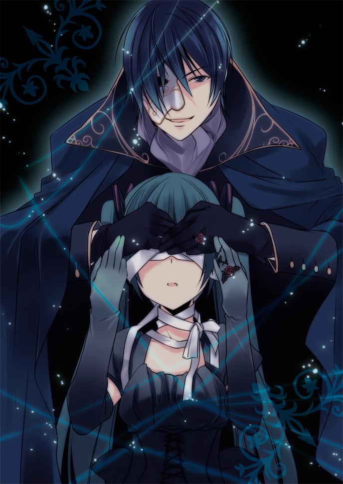 KAITO | Vocaloid Wiki | FANDOM powered by Wikia