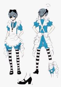 Ciel in Wonderland - Kuroshitsuji - Zerochan Anime Image Board