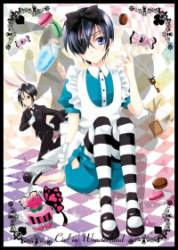 Ciel in Wonderland/#391267 - Zerochan