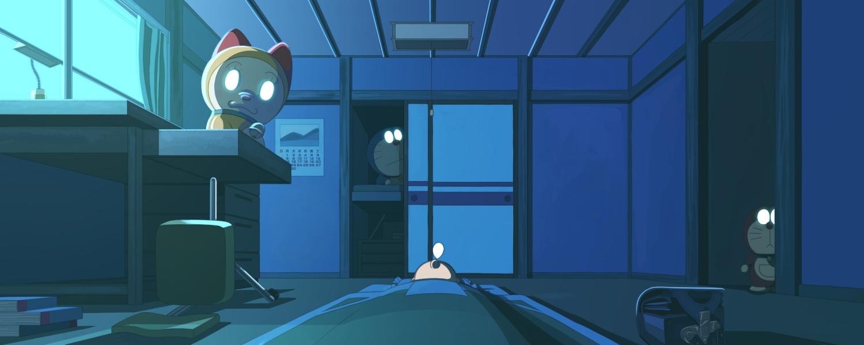 Doraemon Image 782765 Zerochan Anime Image Board