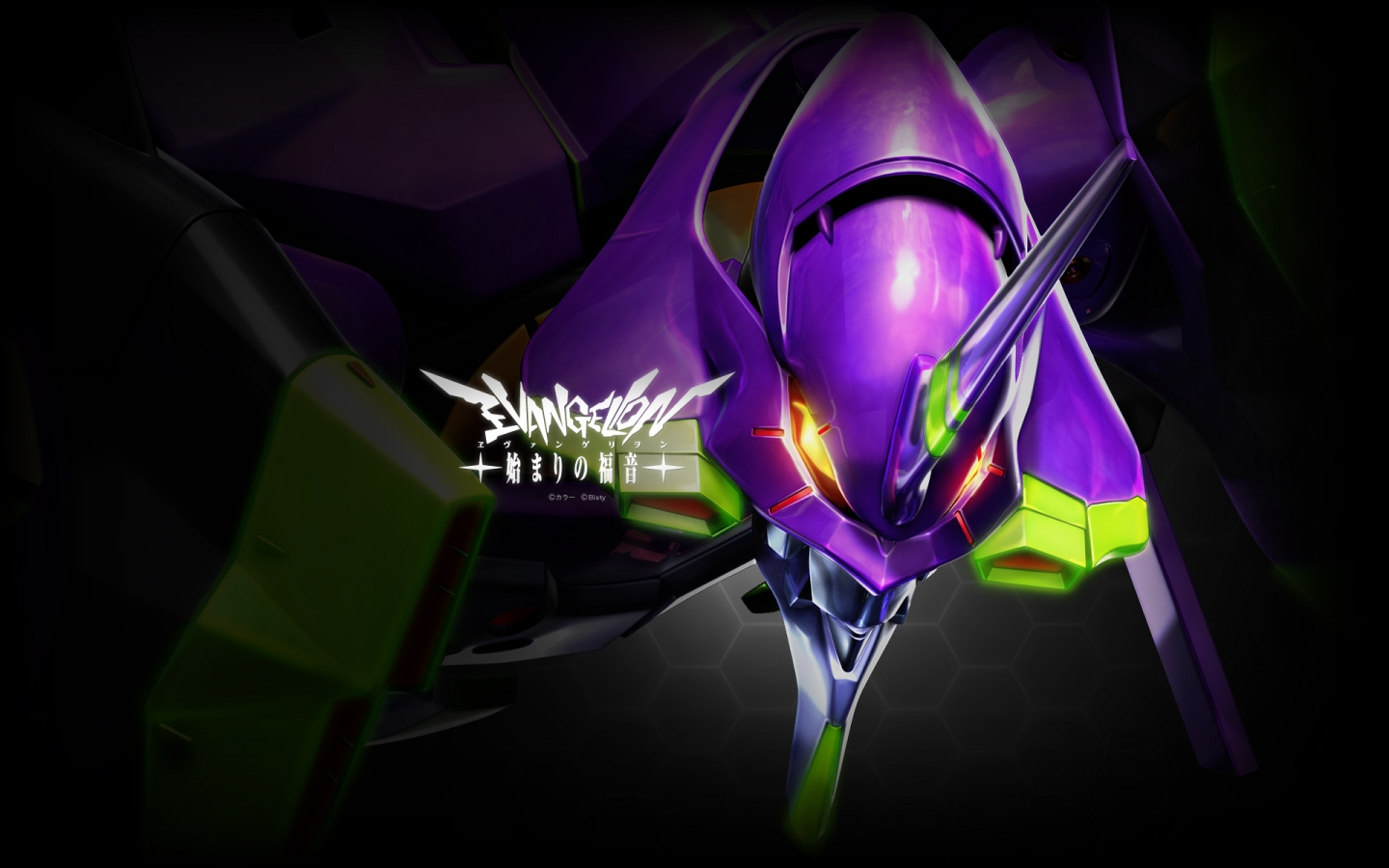 Eva 01, Wallpaper  Zerochan Anime Image Board