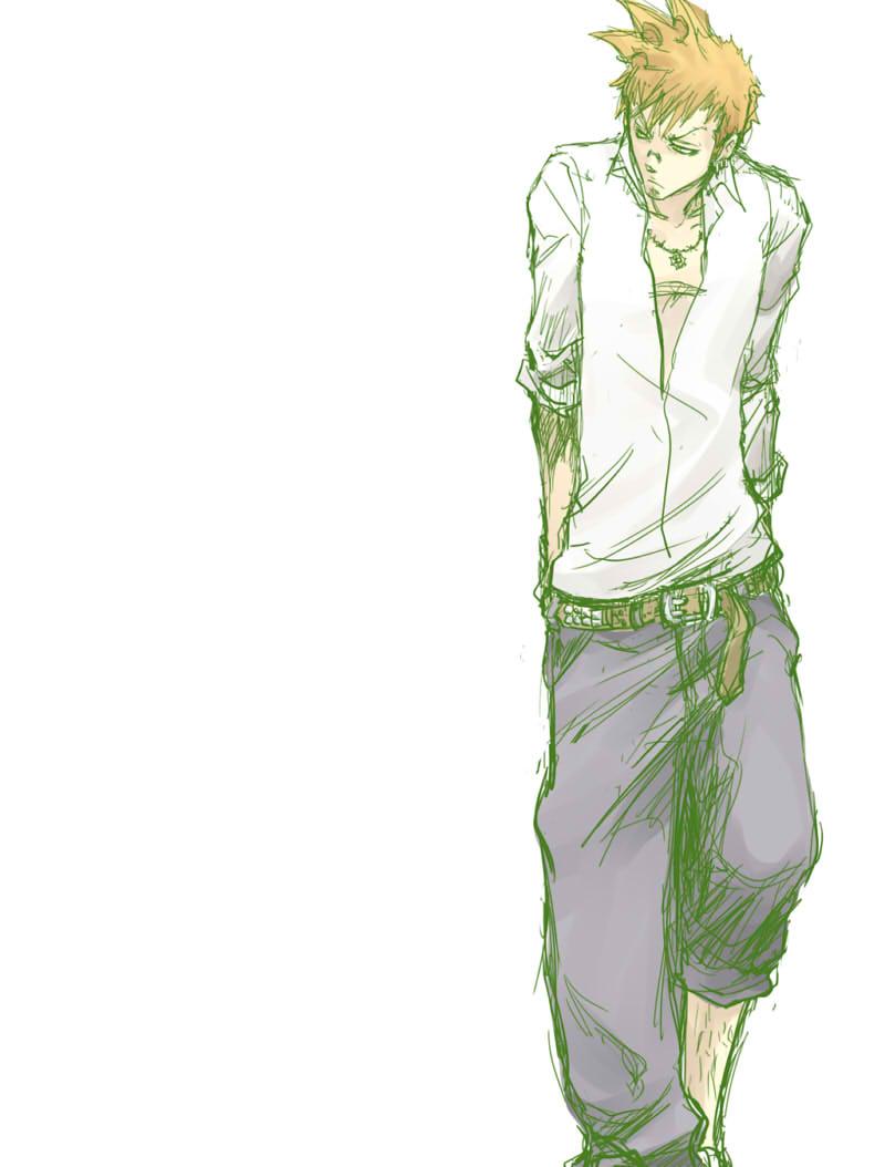 Law Wallpaper Iphone Giriko Soul Eater Zerochan Anime Image Board