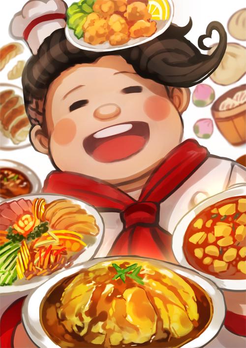 Tags: Anime, Chi*ko, Super Danganronpa 2, Hanamura Teruteru, PNG Conversion, Mobile Wallpaper