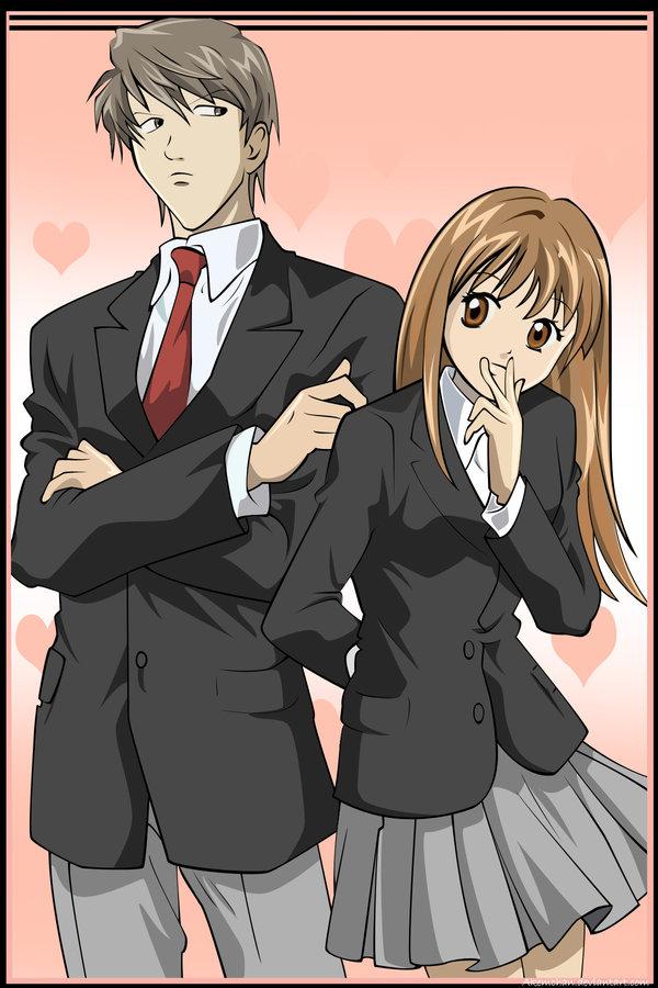 Itazura Na Kiss 05 Vostfr : itazura, vostfr, Naoki, Itazura, Zerochan, Anime, Image, Board