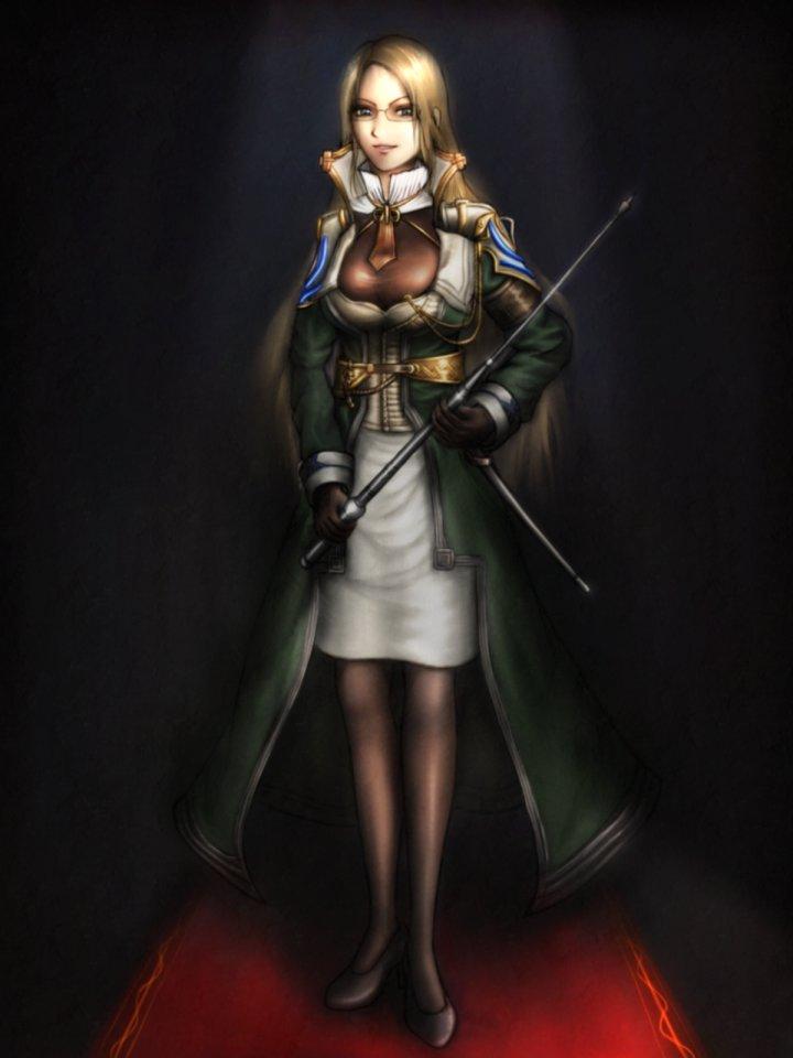 Jihl Nabaat Final Fantasy XIII Zerochan Anime Image Board