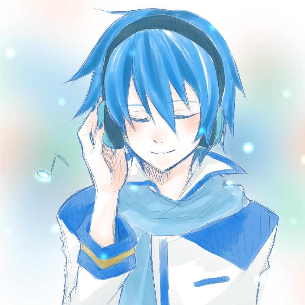 KAITO/#972388   Zerochan