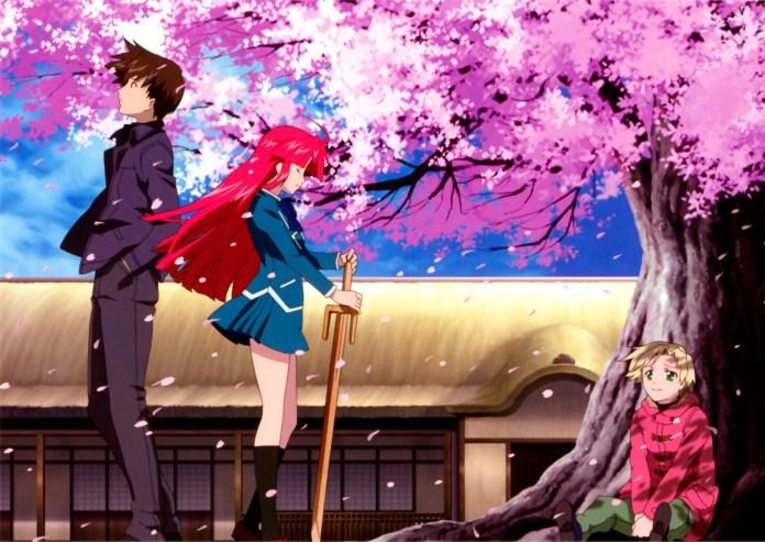 Best Urban Fantasy Anime