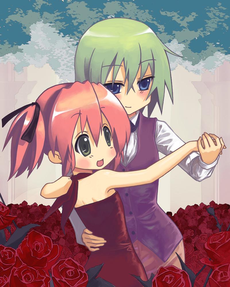 Anime Wallpaper Site Lucky☆star Image 616608 Zerochan Anime Image Board