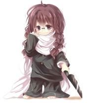 madotsuki #1046017 - zerochan
