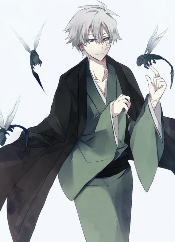 Anime Wallpaper Site Matou Kariya Fate Zero Mobile Wallpaper 996497