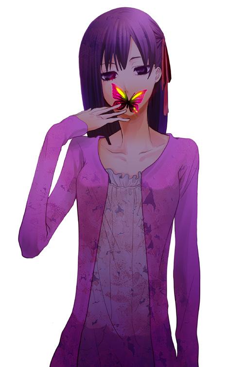 Cute Maid Wallpaper Matou Sakura Fate Stay Night Zerochan Anime Image Board