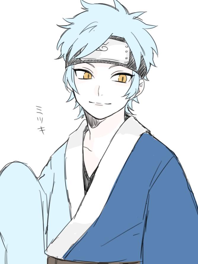 Mitsuki (naruto)  Boruto  Image #2129009  Zerochan