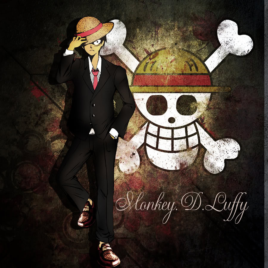 Luffy meets shanks for the first time. Monkey D Luffy One Piece Image 353603 Zerochan Anime Image Board