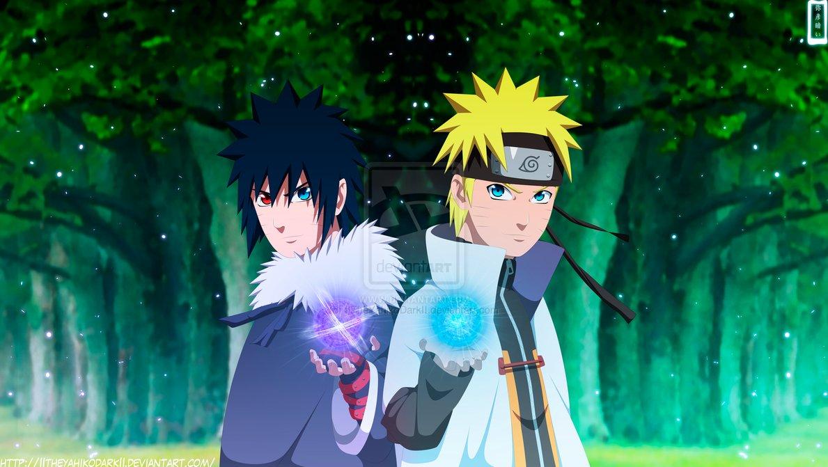 Naruto Shippuden Movie 6 Road To Ninja English Dub Watch Online