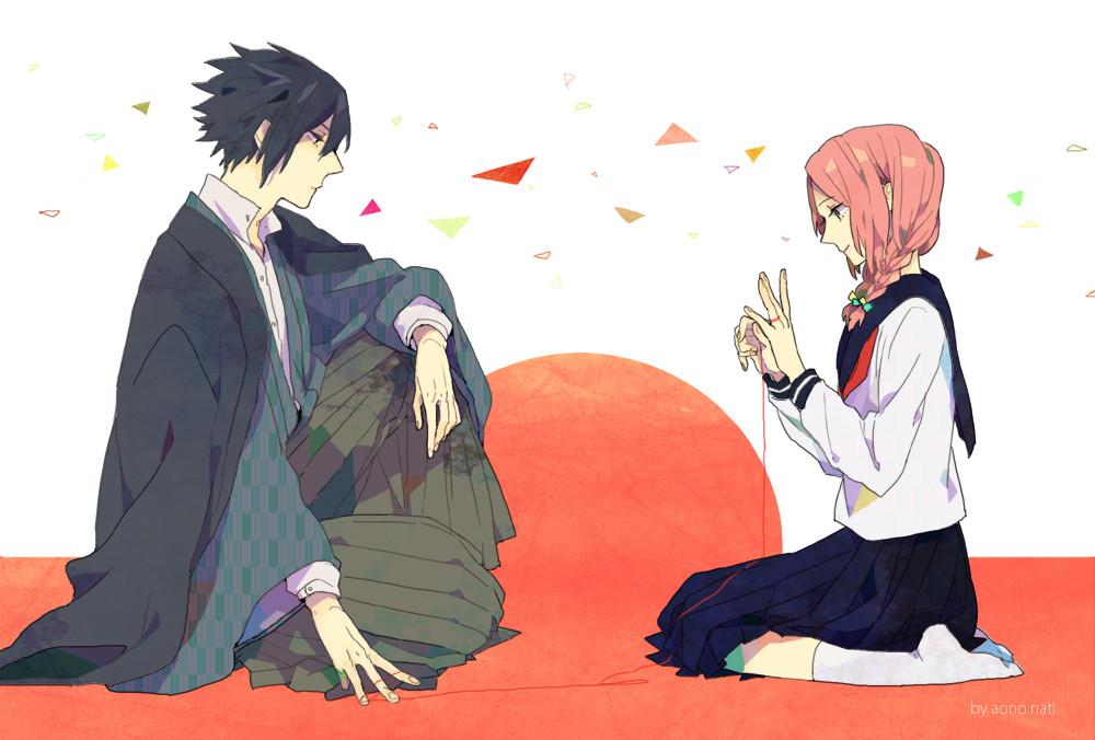 Naruto Team 7 Wallpaper Cute Sasusaku Naruto Zerochan Anime Image Board