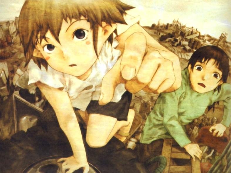 10 Melhores Animes com Alienígenas para assistir antes de viajar para Marte