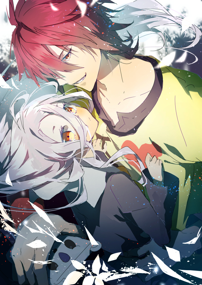No Game No Life : Zero Telecharger : telecharger, Life), Zerochan, Anime, Image, Board
