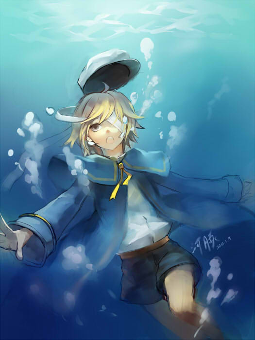 Anime Wallpaper Girl Sad Oliver Vocaloid Page 3 Of 8 Zerochan Anime Image Board