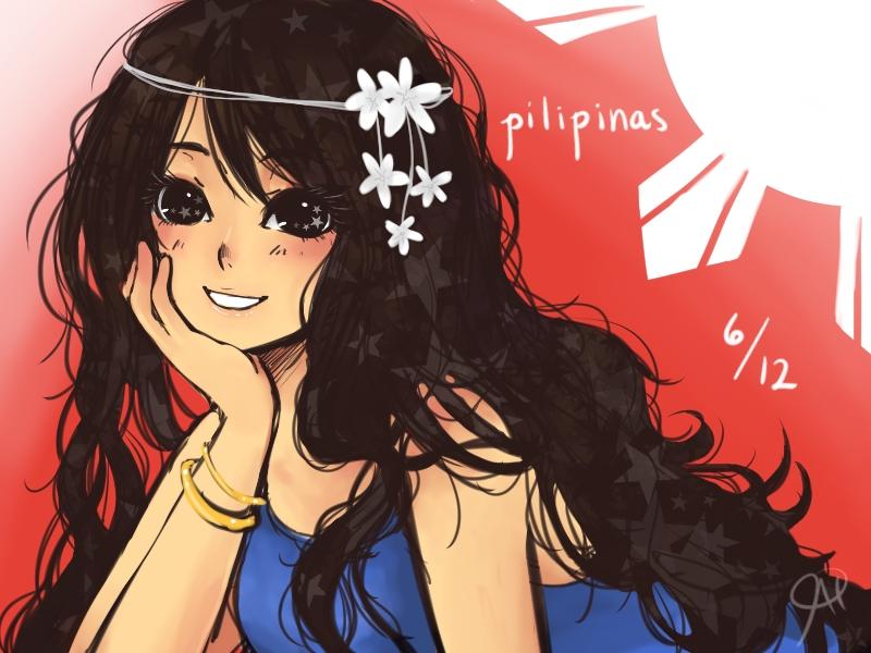 Hetalia Iphone Wallpaper Philippines Axis Powers Hetalia Zerochan Anime Image