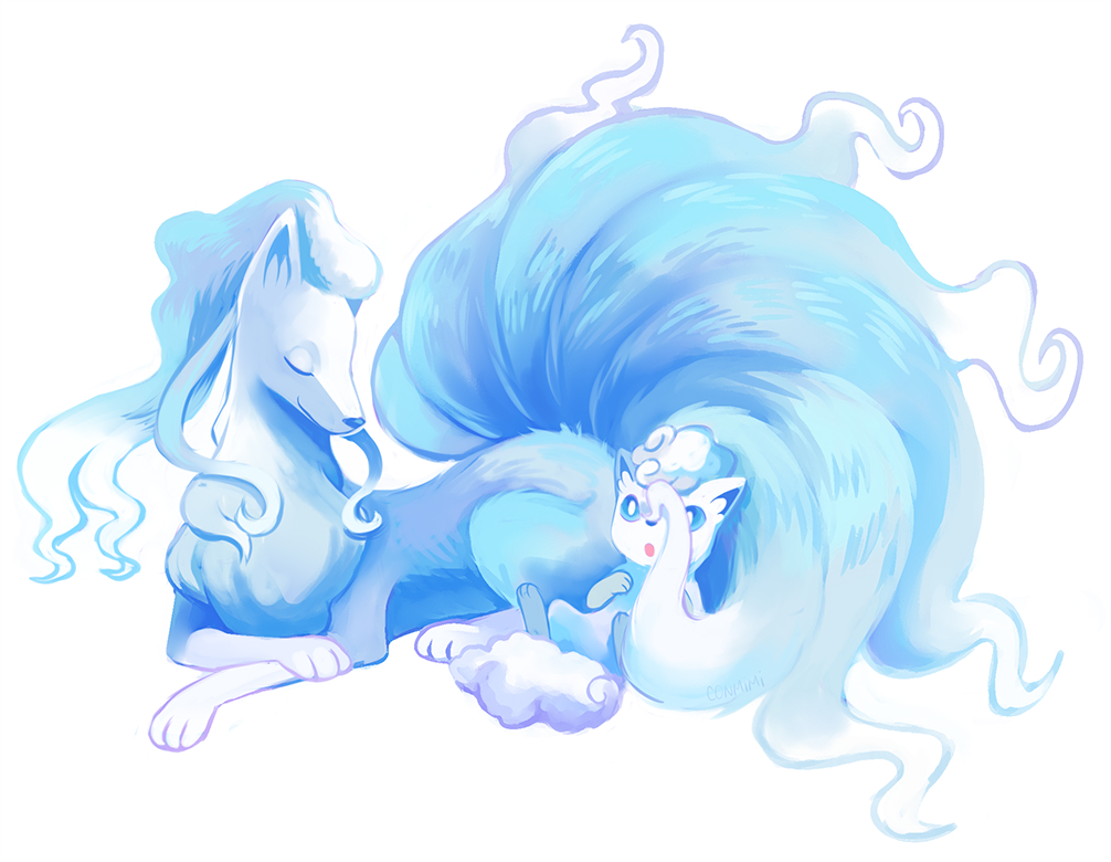 Cute Vulpix Wallpapers Pok 233 Mon Image 2025498 Zerochan Anime Image Board