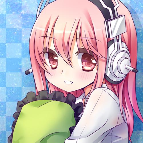 Sonico  Super Sonico  Image 1306279  Zerochan Anime Image Board