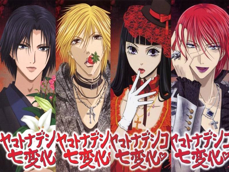 The Wallflower - Hayakawa Tomoko - Zerochan Anime Image Board