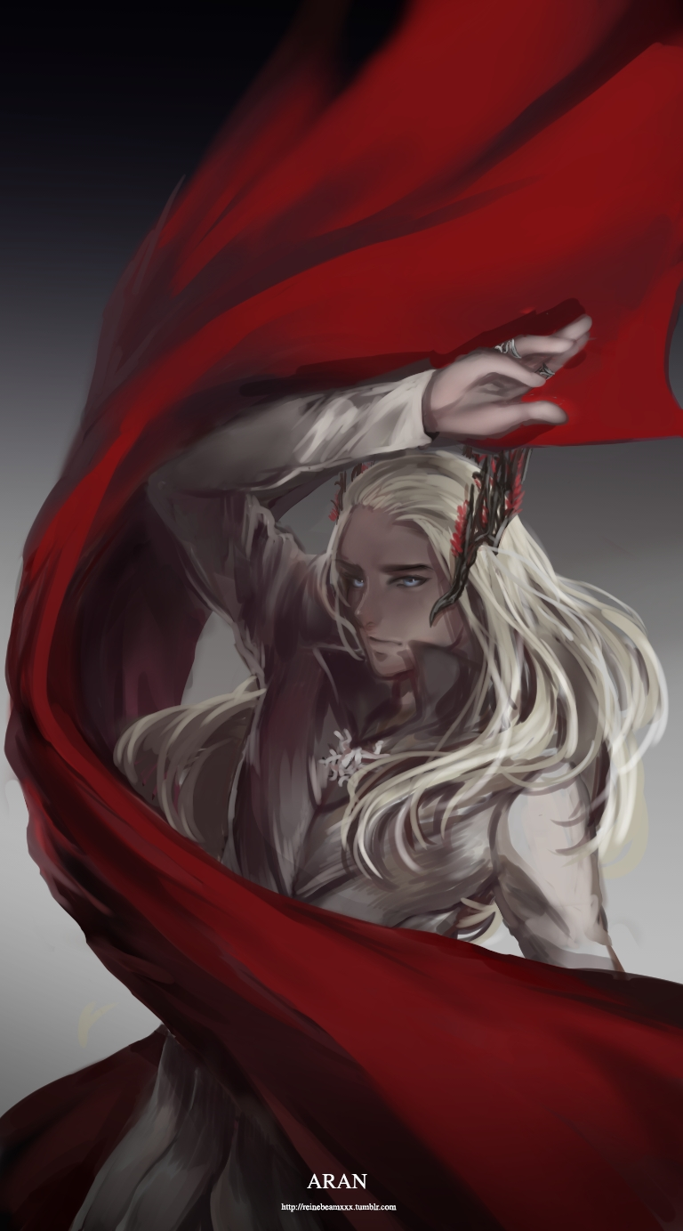 Red And Black Iphone Wallpaper Thranduil The Lord Of The Rings Zerochan Anime Image Board