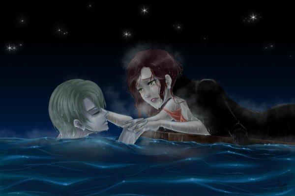 Titanic Zerochan Anime Image Board