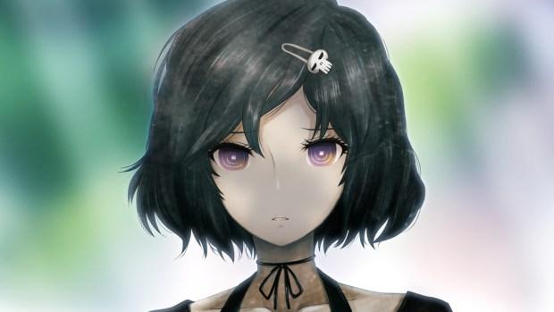 Steins;Gate Visual Novel vs Anime ruka