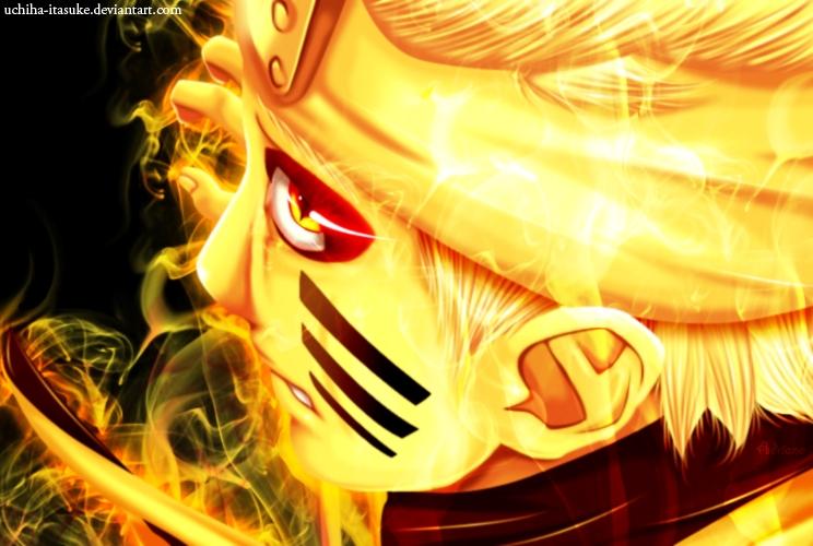 Naruto Kyuubi Mode Wallpaper Hd Uzumaki Naruto Image 1621938 Zerochan Anime Image Board