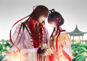 hanfu - chinese clothes page
