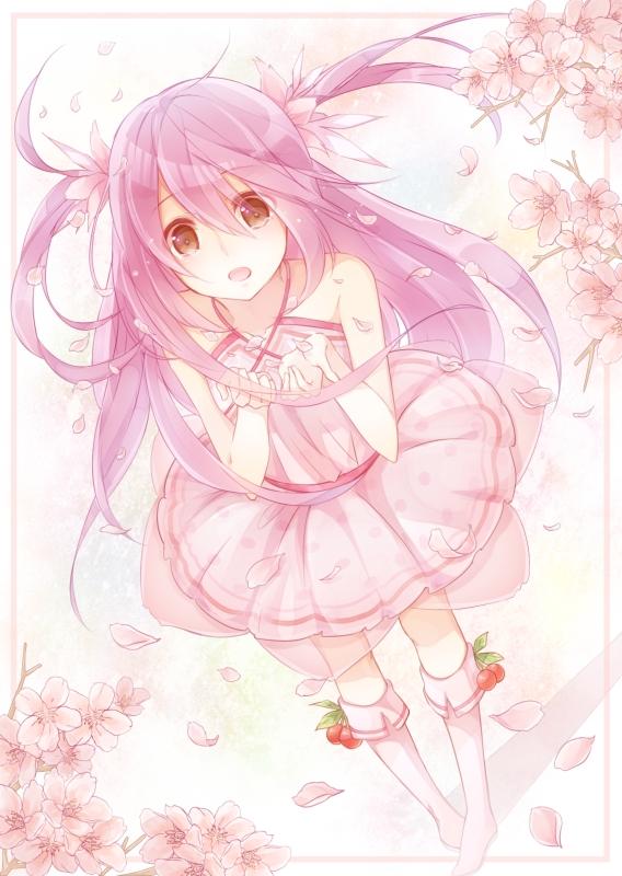 Cute Bunny Drawing Wallpaper Wendy Marvell Fairy Tail Zerochan Anime Image Board