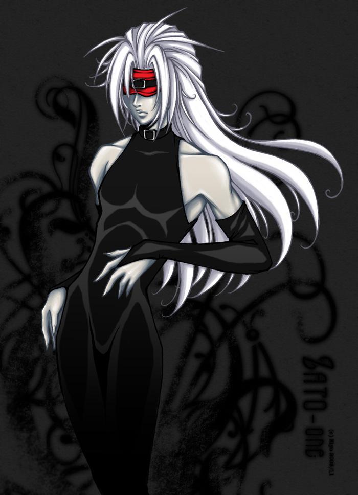 Black Girl Wallpaper Zato 1 Guilty Gear Image 1051326 Zerochan Anime
