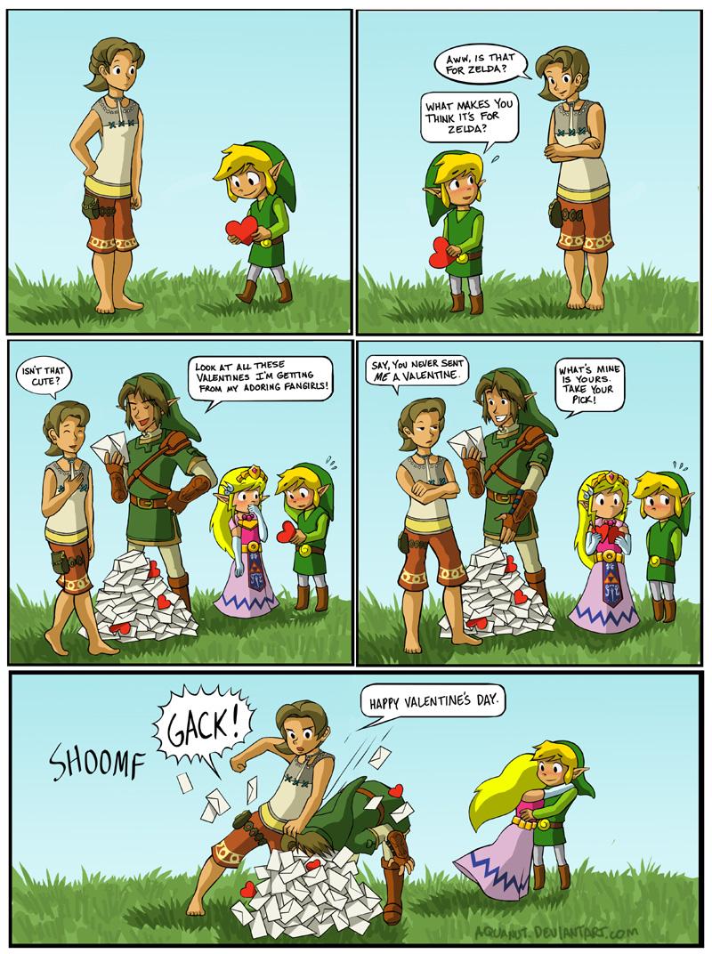 Zelda No Densetsu The Legend Of Zelda Image 610687
