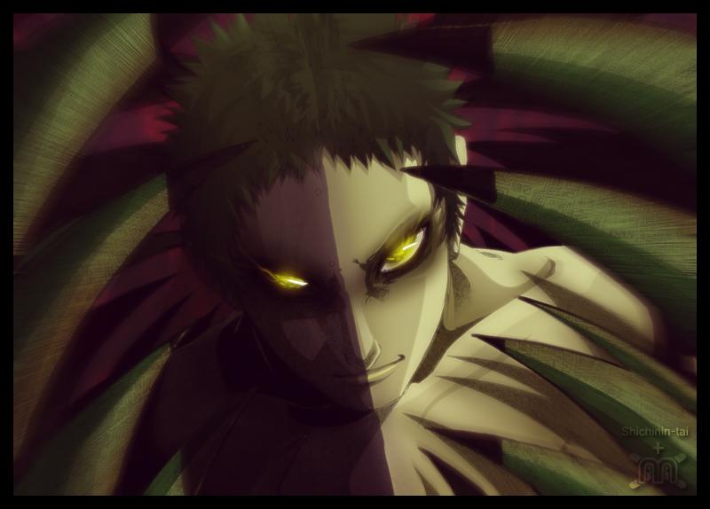 Naruto Wallpaper Iphone X Zetsu Naruto ShippŪden Zerochan Anime Image Board