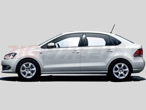 VW Polo Stuffe