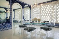 Moroccan Style Interior Design Ideas, Elements, Concept