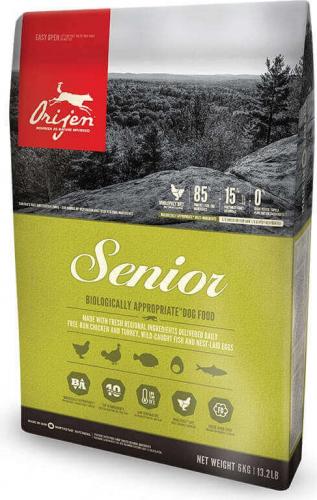 Orijen Senior - Dry dog food