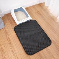 tapis de litiere alveole et facile a nettoyer zolia