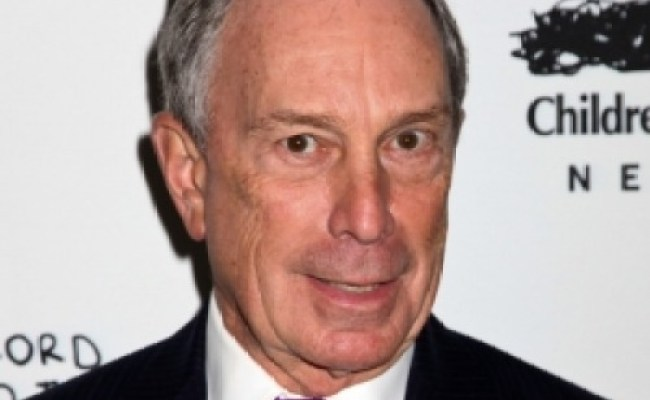 Michael Bloomberg Net Worth Biography Quotes Wiki