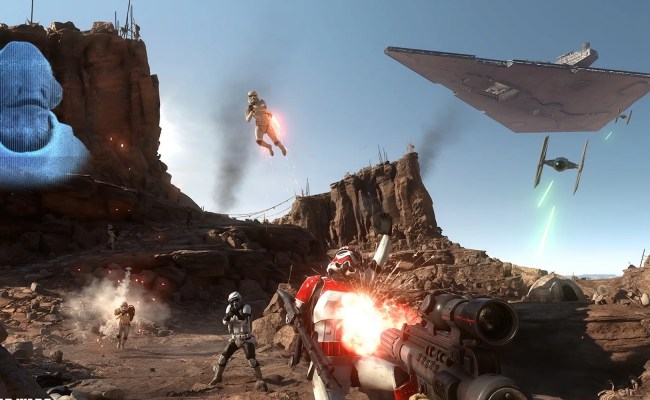 Star Wars Open World Game Canceled By Ea Cbr