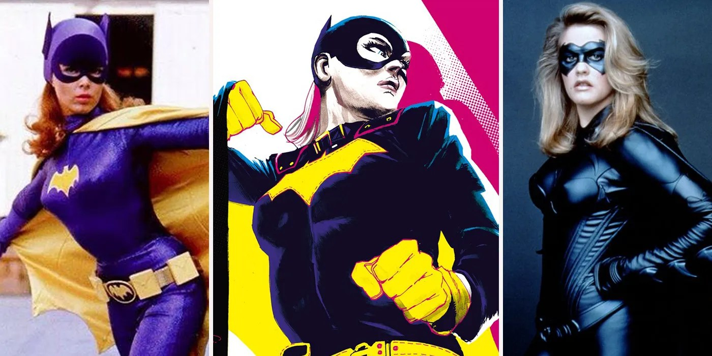 Wallpaper Girl Nerd Things Even Diehard Fans Of Batgirl Didn T Know Cbr