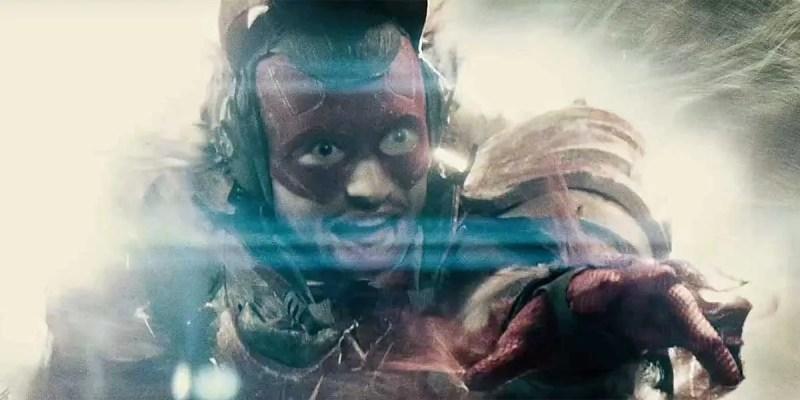 Zack Snyder Confirms Flash Used Cosmic Treadmill in Batman v Superman