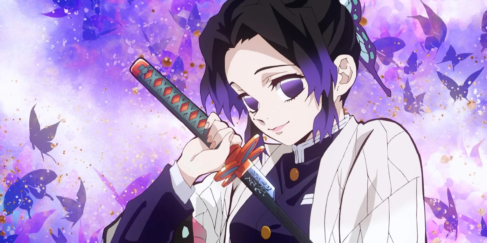 Become the blade that destroys demons! Demon Slayer: Kimetsu No Yaiba Just Introduced a New Way ...