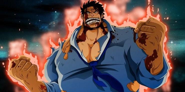 Terungkap permintaan prometheus pada big mom, hera memakan zeus hingga kaido berhasil tumbangkan luffy. One Piece 10 Facts You Didn T Know About Luffy S Family Cbr