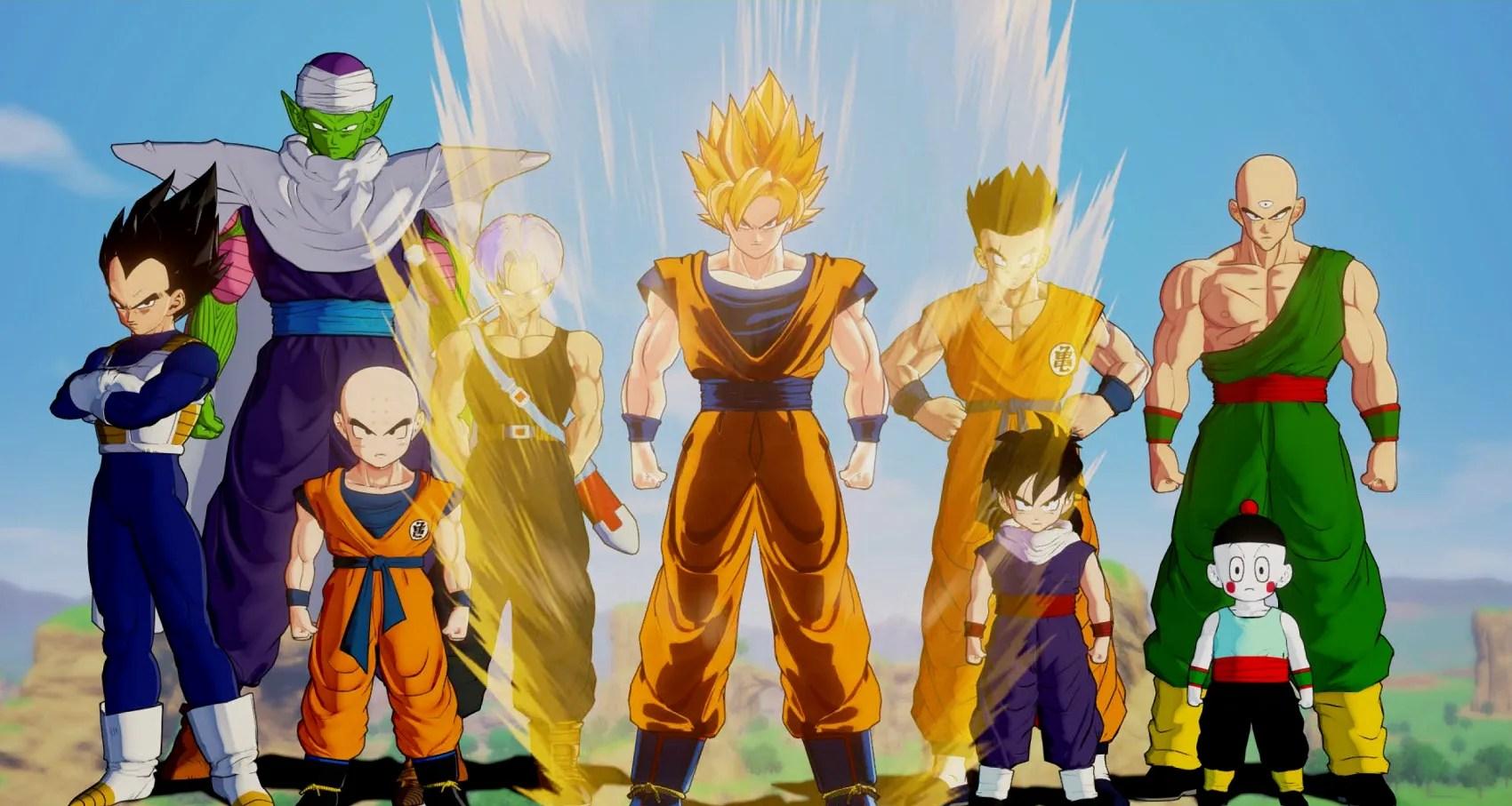 Every Major Dragon Ball Z Spoiler Explained CBR