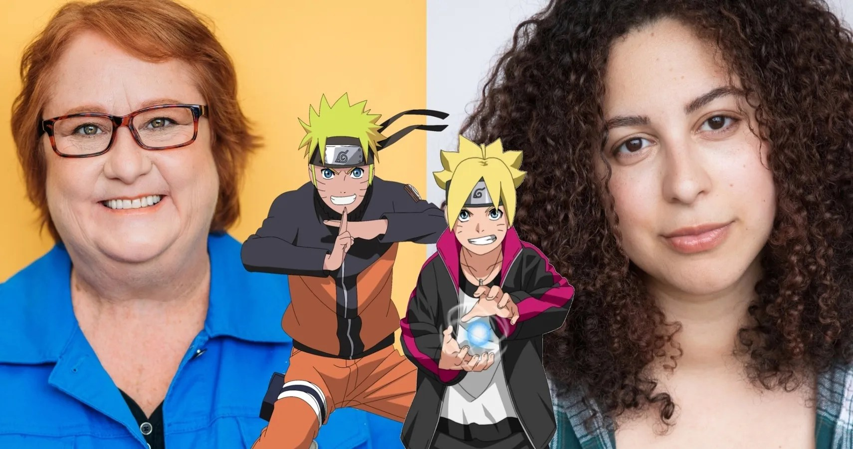 Images of the monkey d. Anime Dubs 10 Male Characters Played By Female Voice Actors