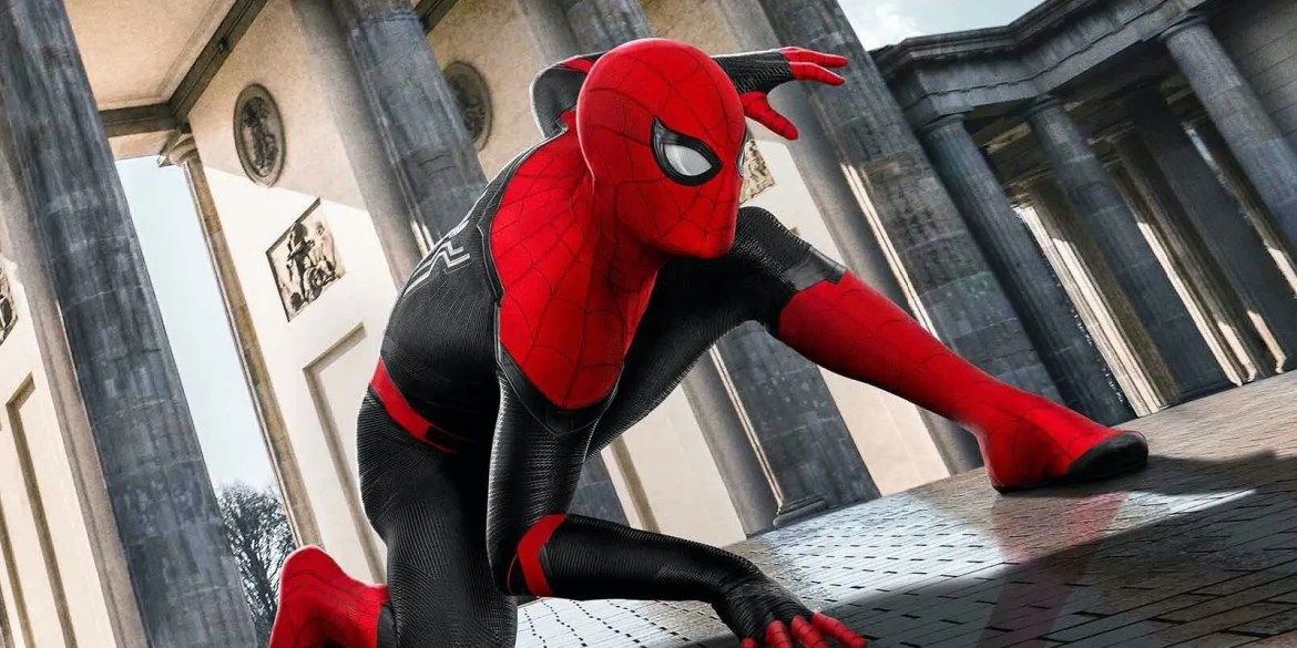 Spider-Man 3 Title Revealed