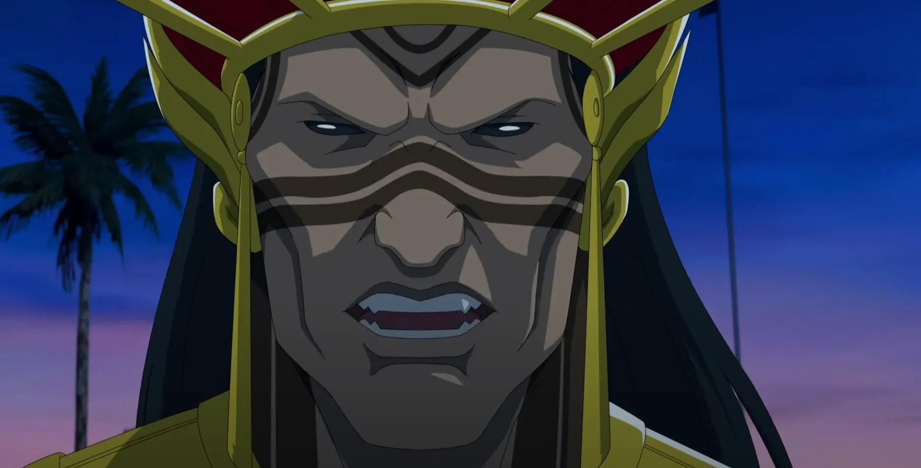Trese's Main Villain Reveal Is a Naruto Ripoff | CBR